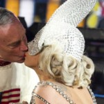 Mayor Bloomberg Goes Gaga for Gaga & Jenny McCarthy Crunches on a Cop!