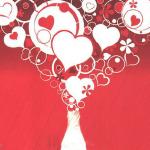coke & hearts
