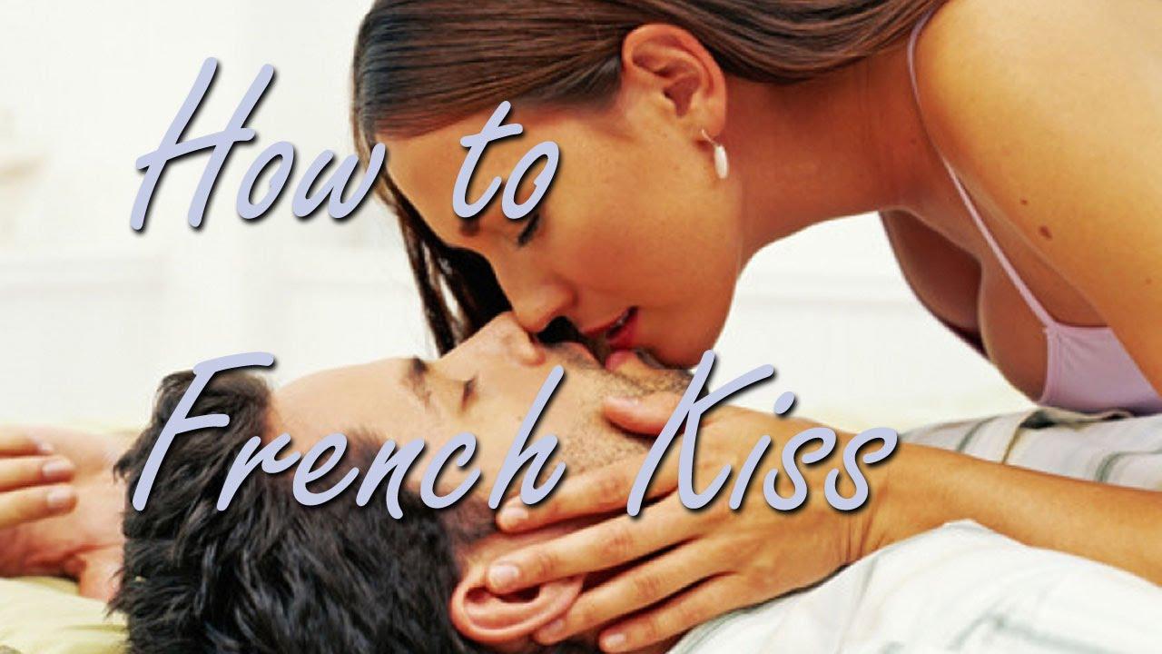 expert- xxx kissing